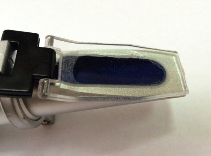 Рефрактометр для меда RHB-90ATC