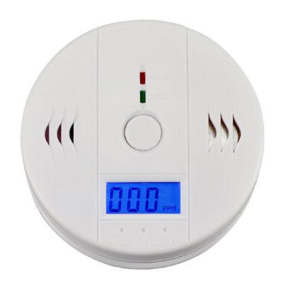 Сигнализатор угарного газа CO Detector