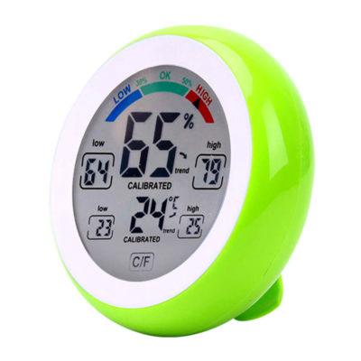 Гигрометр (термогигрометр) цифровой CJ-3305F