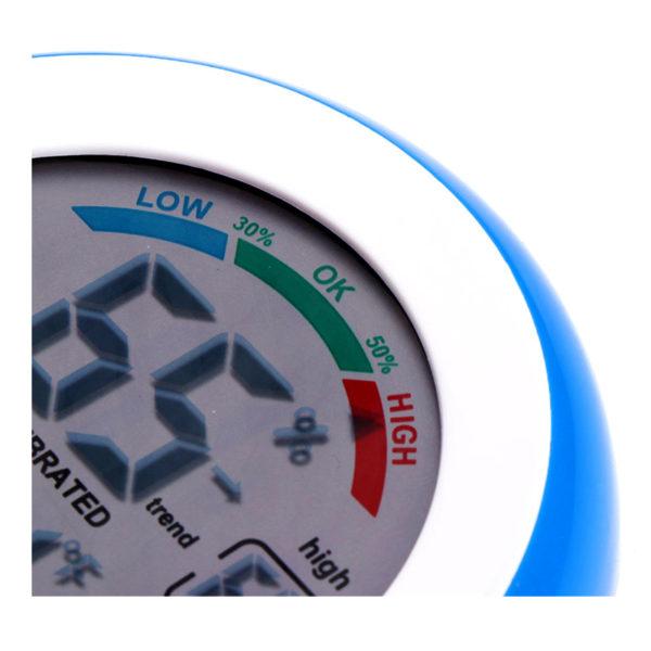 Гигрометр термогигрометр цифровой CJ-3305F