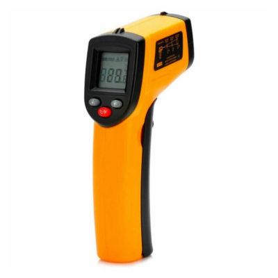 Термометр инфракрасный бесконтактный (пирометр) GM320