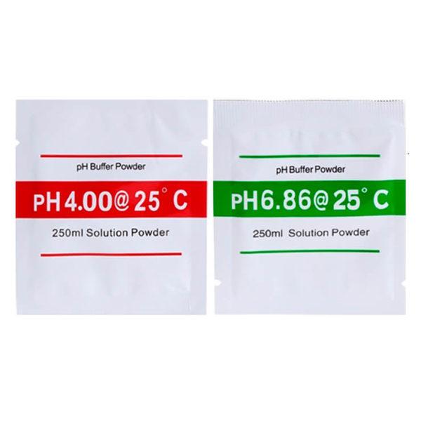 Порошок для калибровки pH-метра