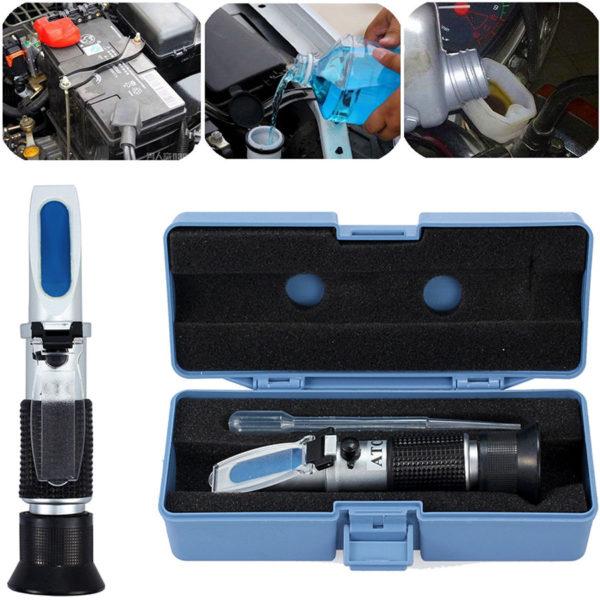 Рефрактометр технических жидкостей RHA-701ATC AdBlue