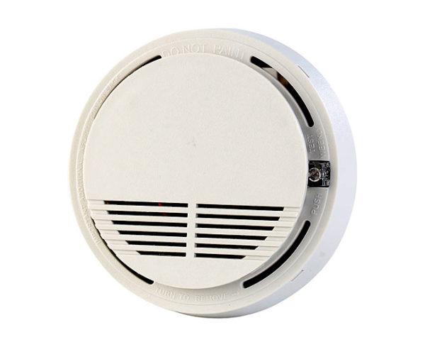 Детектор дыма фотоэлектрический