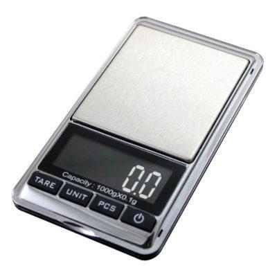 Весы карманные DS-16