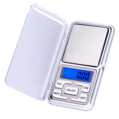 Весы ювелирные МН-200