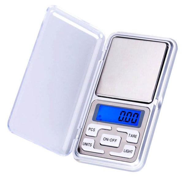 Весы ювелирные MH-200