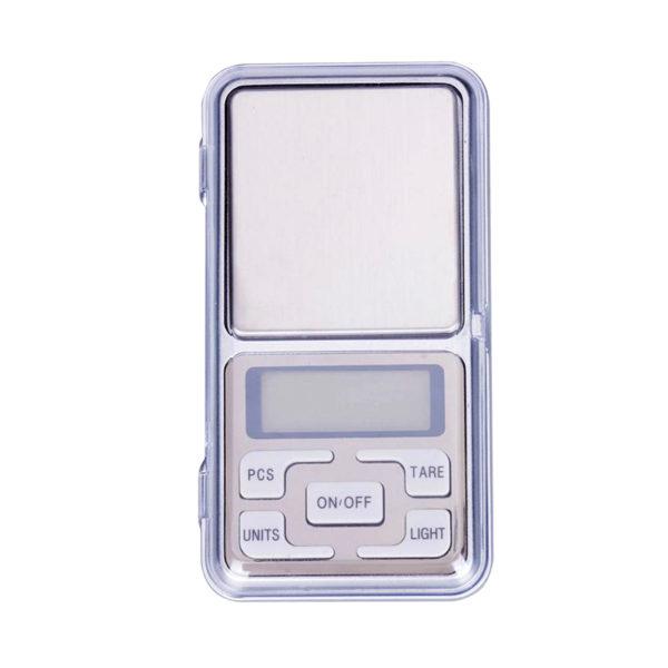 Весы карманные МН-500